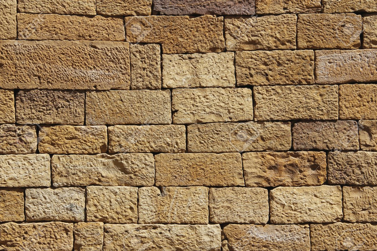 Widescreen Stone Wallpaper
