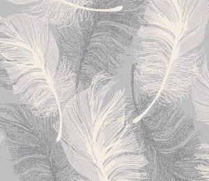 Wonderful Feather Wallpaper