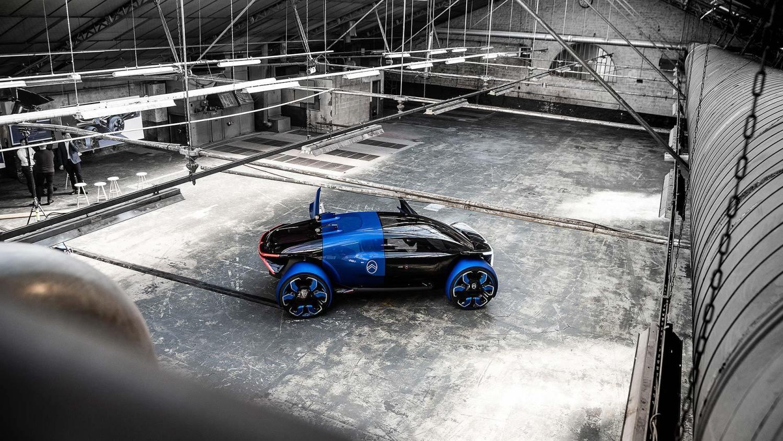 Stunning Citroen 19_19 Concept