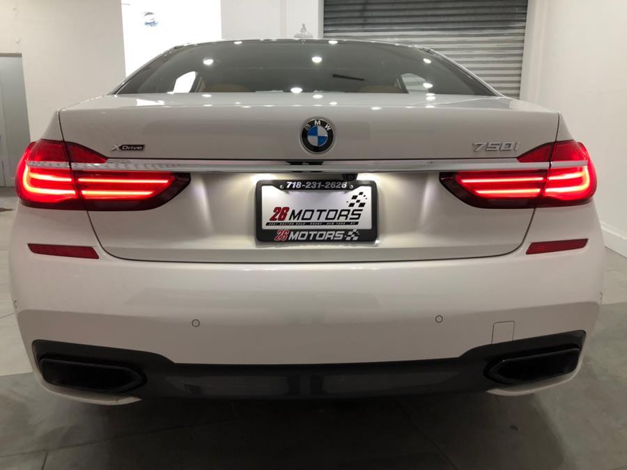 Super BMW 750i xDrive M Sport