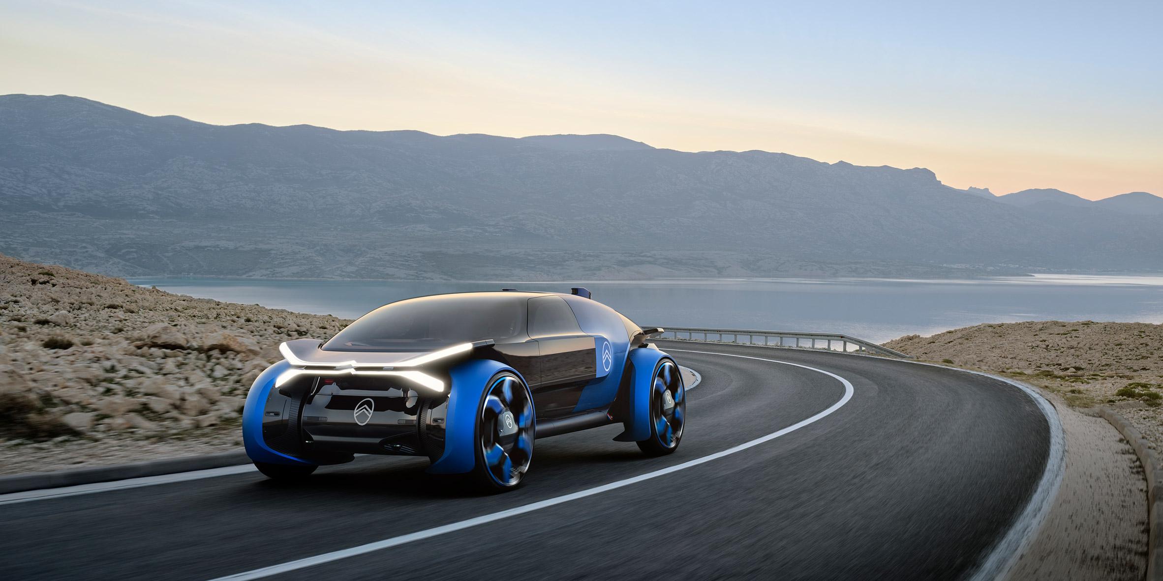 Super Citroen 19_19 Concept