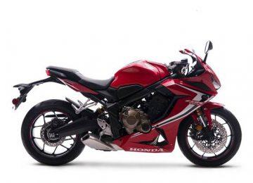Super Honda CBR650R