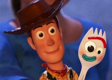 Amazing Toy Story 4