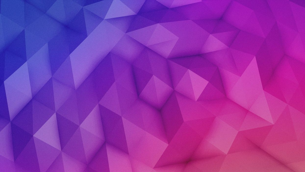 Art Violet Wallpaper