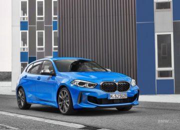 Free BMW M135i xDrive