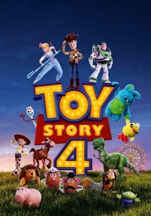 Movie Toy Story 4