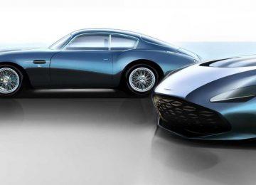 Awesome Aston Martin DBS GT
