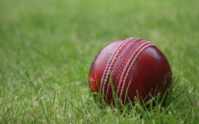 Beautiful Ball Cricket Wallpaper