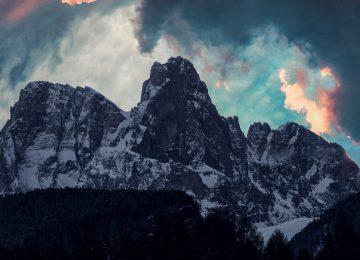 Best Mountains 4K