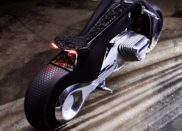 Cool BMW Motorrad Vision