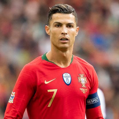 Nice Cristiano Ronaldo