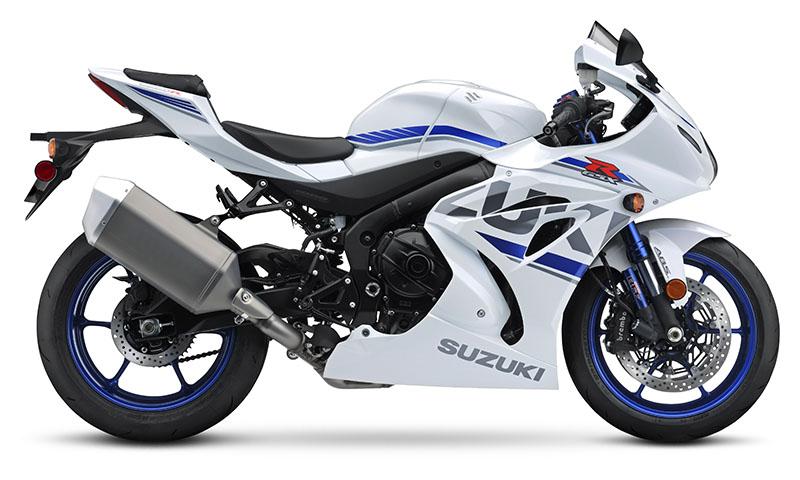 Stunning Suzuki GSX-R1000R