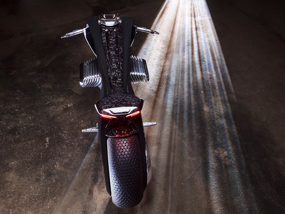 Top BMW Motorrad Vision