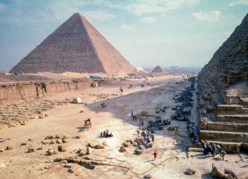 Best Pyramid Image