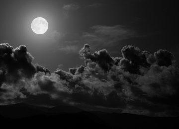 Free HD Black Moon