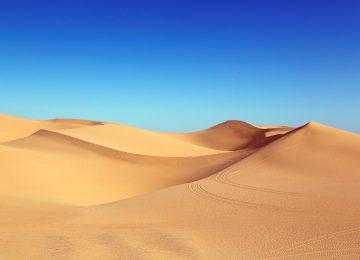 HD Desert Image