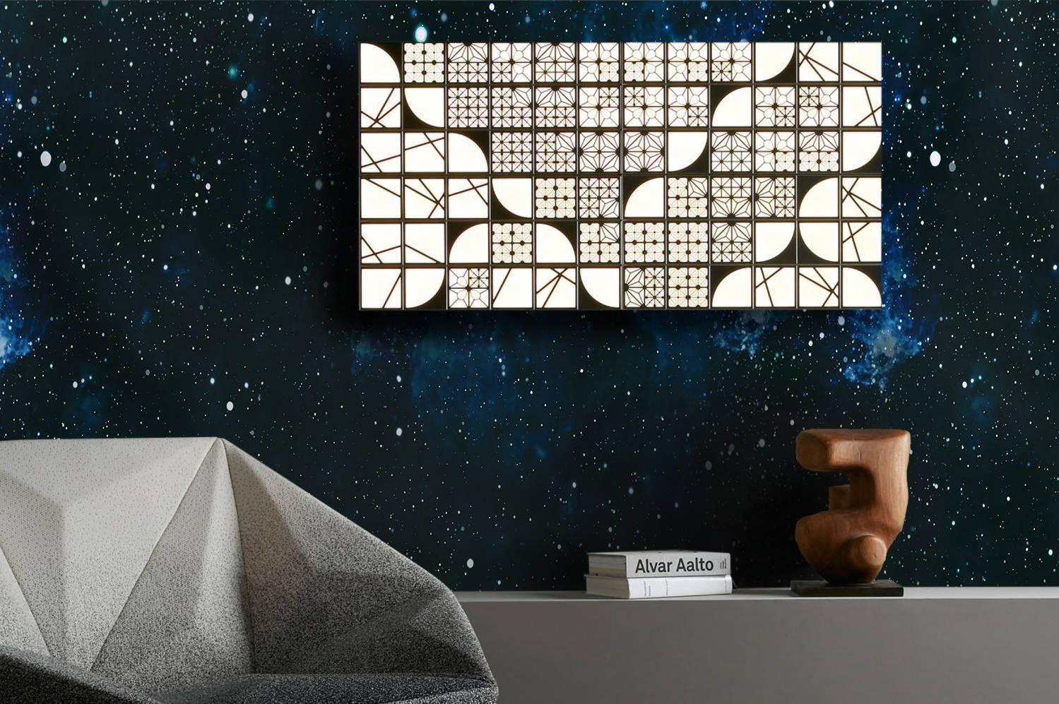 HD Stars Wallpaper