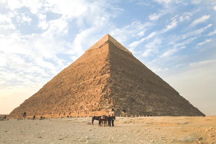 Natural Pyramid Image