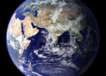 World Earth Wallpaper