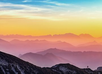HD Landscape Image