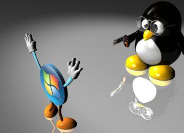 Best Linux Wallpaper