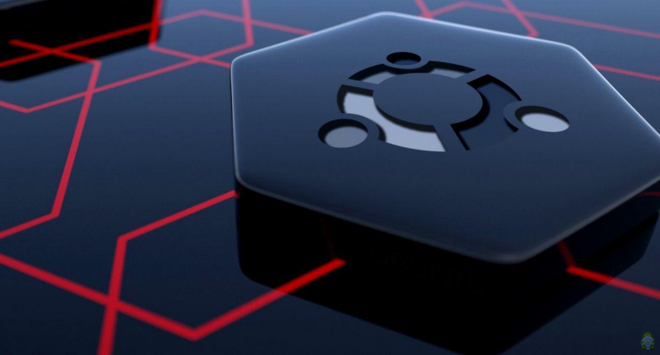 Best Ubuntu 3D Wallpaper