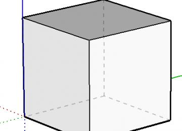 Super 3D Cube