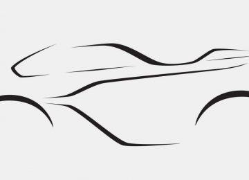 Logo Aston Martin Brough Superior