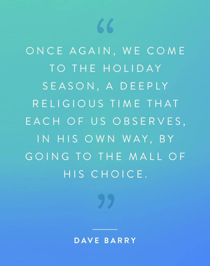 Nice Christmas Quote