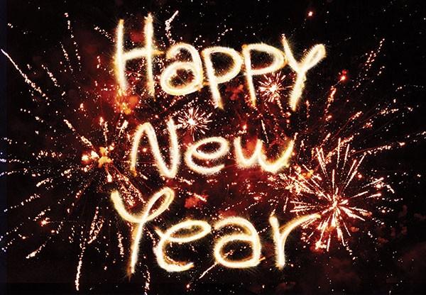 Nice New Year Eve