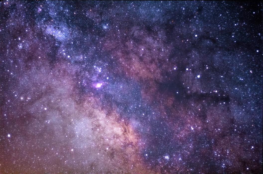 HD Cosmos Wallpaper