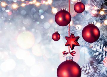 Nice Christmas