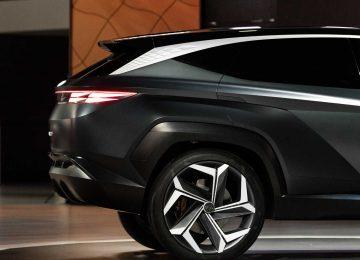 Nice Hyundai Vision T Concept