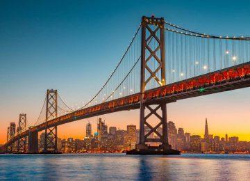 Nice San Francisco