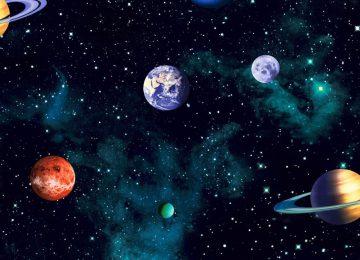 World Wide Cosmos Wallpaper