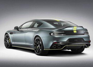 Nice Aston Martin Rapide AMR