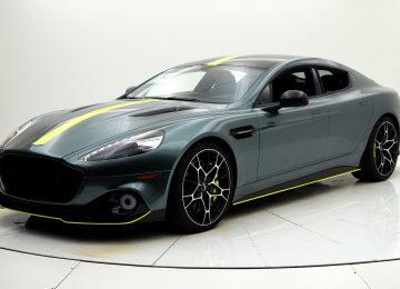 Super Aston Martin Rapide AMR