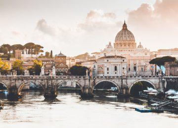Amazing Rome Wallpaper