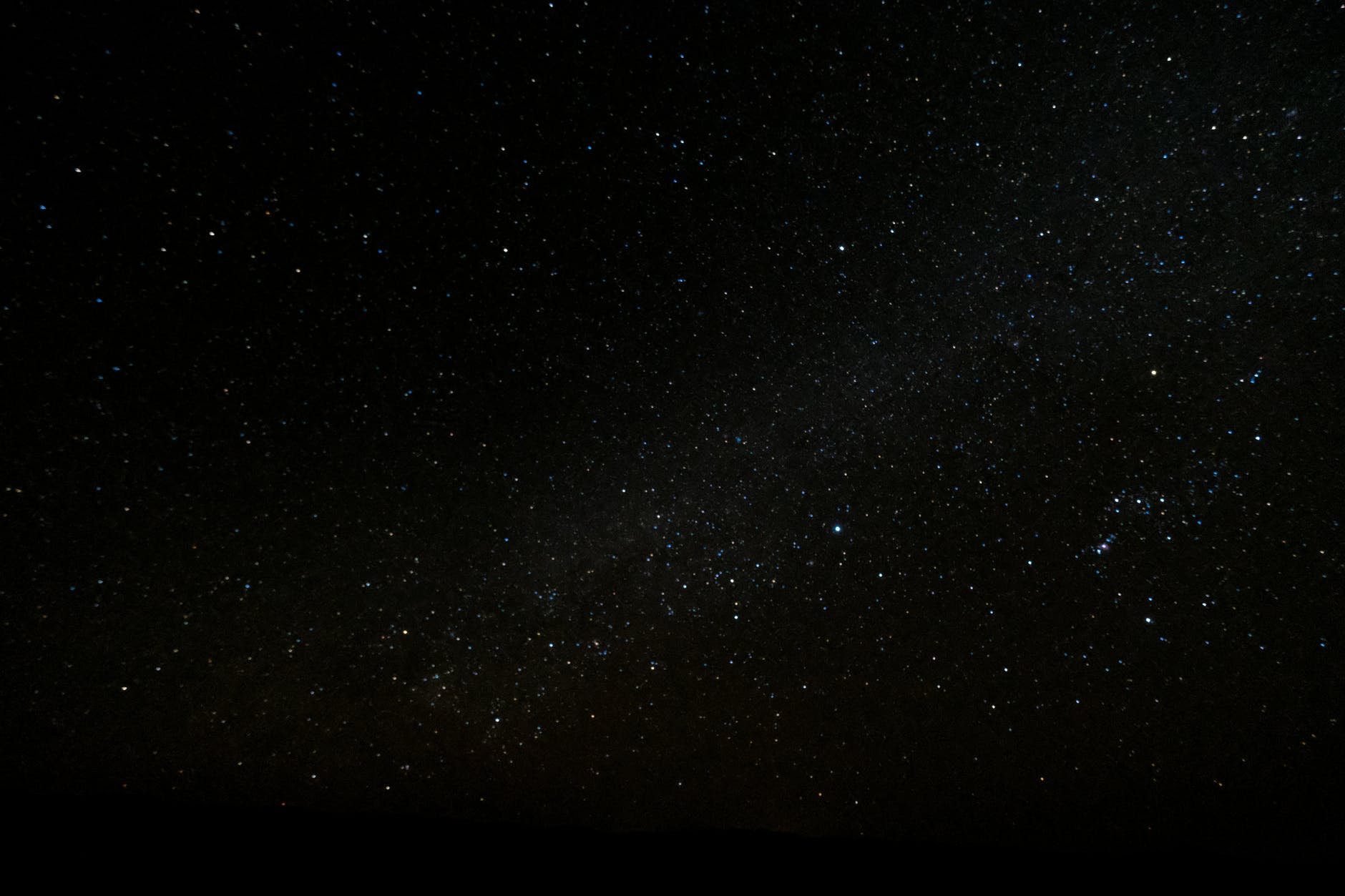 Awesome Dark Background