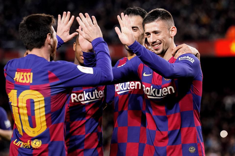 Awesome FC Barcelona