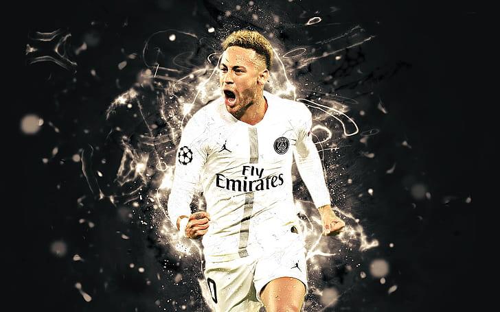 Awesome Neymar Wallpaper