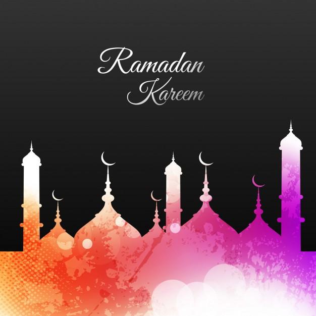 Beautiful Ramadan Wallpaper