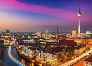 Best Berlin Wallpaper