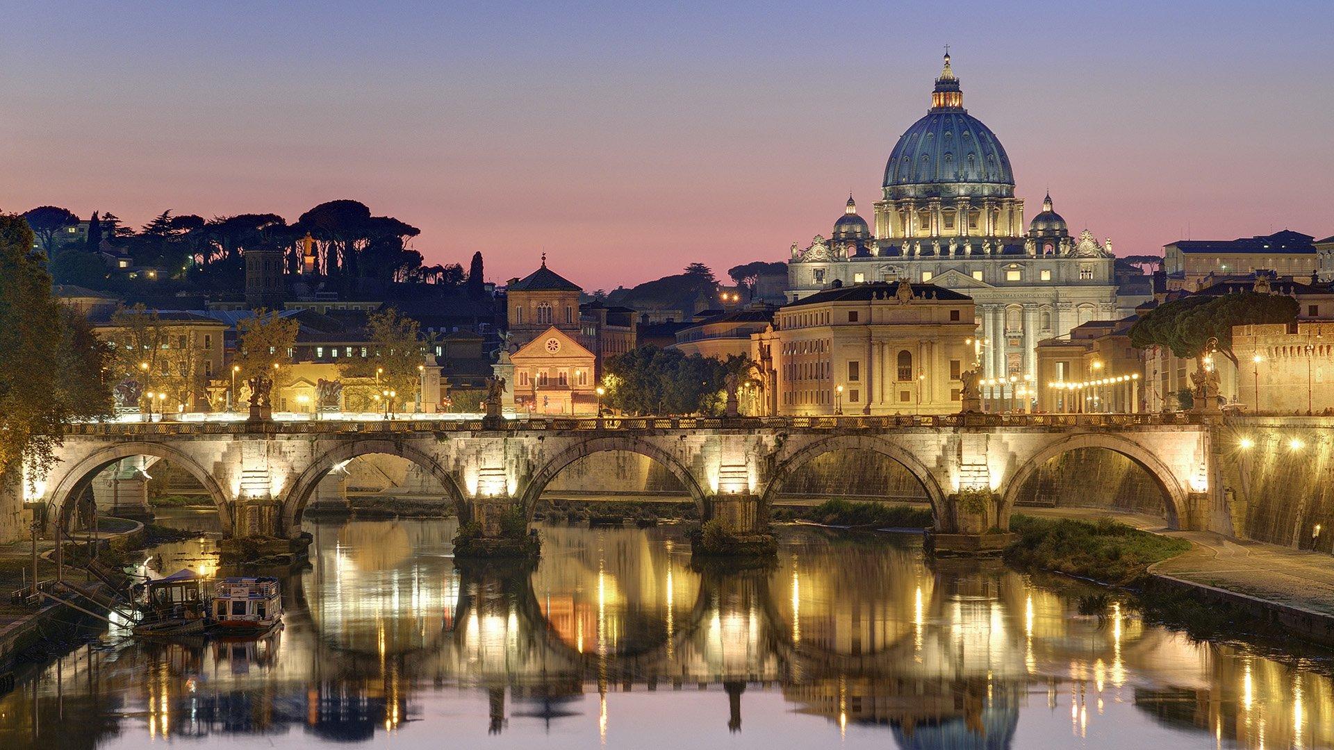 Best Rome Wallpaper