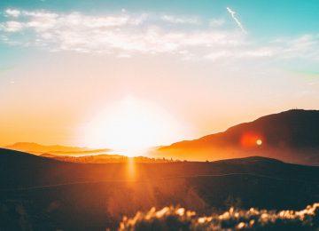 Best Sunrise Image