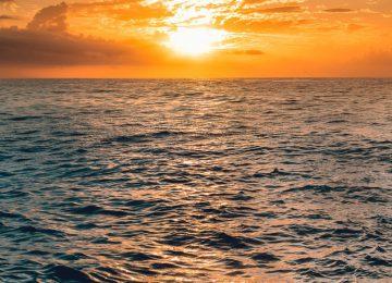 Cool Sunrise Image