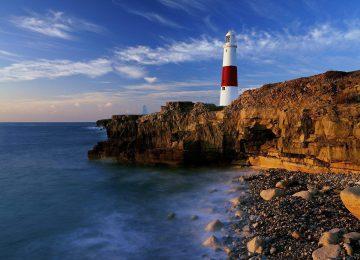 Free Lighthouse Wallpaper