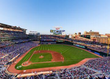 HD Baseball Wallpaper