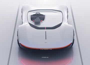 HD Porsche 357