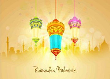HD Ramadan Wallpaper
